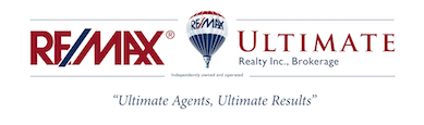 RE/MAX ULTIMATE REALTY INC.